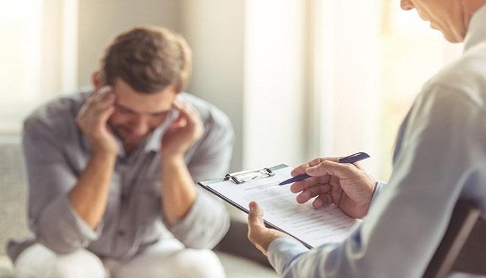 اختلال شخصیت اسکیزوتایپال