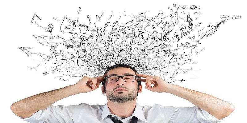 درمان خستگی تصمیم