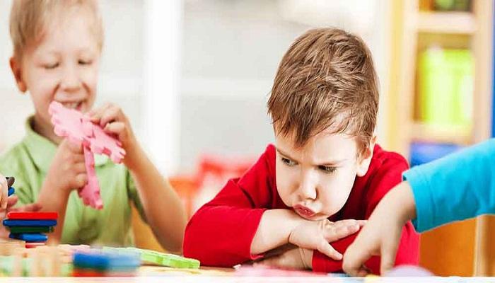 اختلال نافرمانی مقابله ای کودکان چیست؟