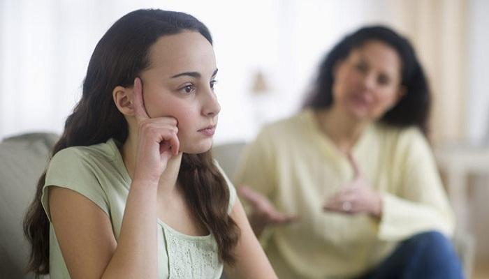 چگونه با نوجوان خود رفتار کنیم؟