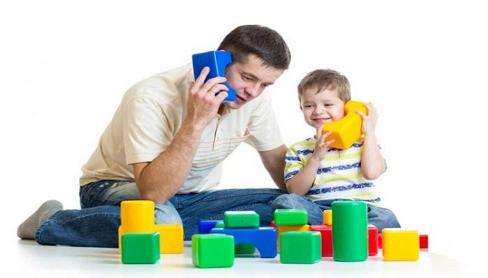 چه اسباب بازی مناسب کودکان است؟