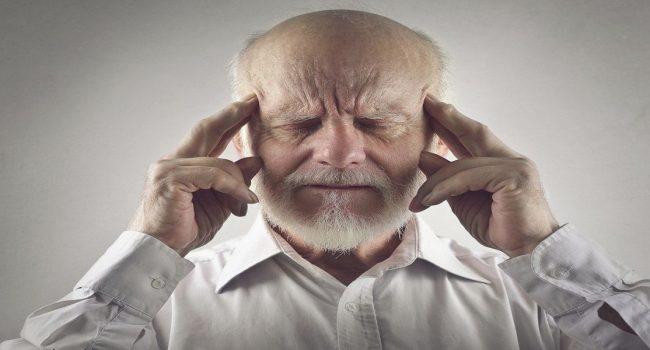 اختلال دمانس یا فرسایش عقل چیست؟