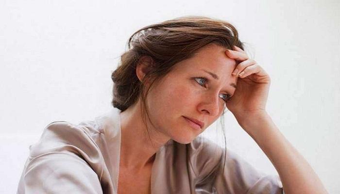 درمان و علائم اختلال سوگ