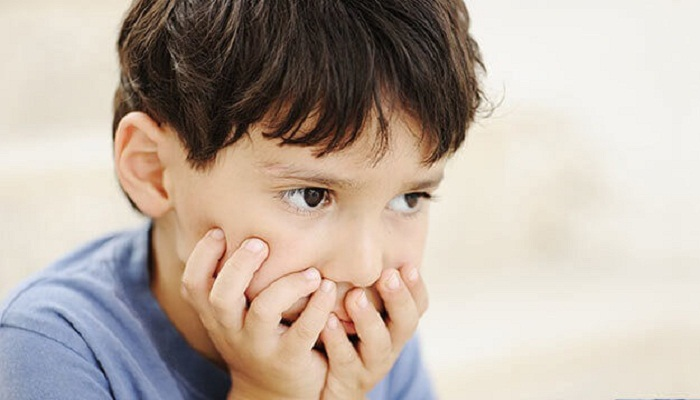 سکوت انتخابی در کودکان به چه علت است؟