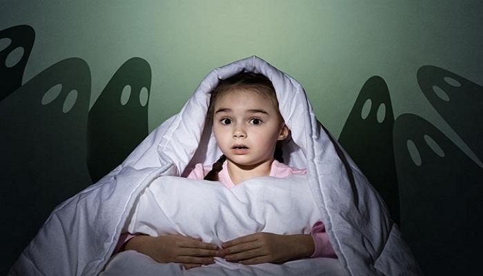 پیشگیری از کابوس های شبانه کودکان