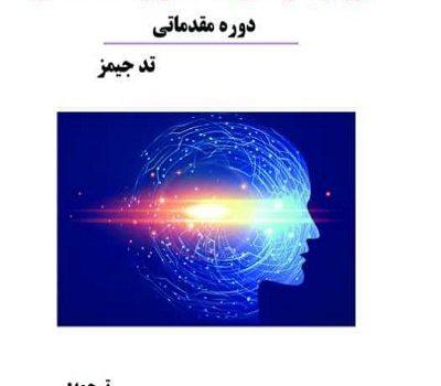 کتاب آموزش حرفه ای NLP