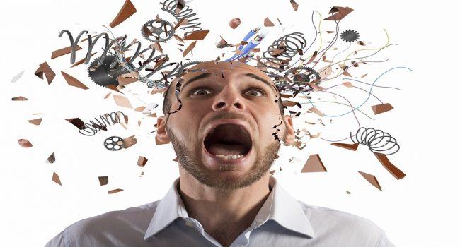 تفاوت نگرانی و استرس و اضطراب چیست؟
