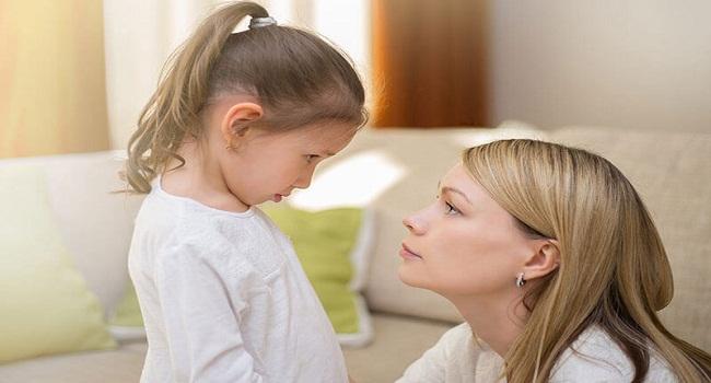 بهترین برخورد با کودکان