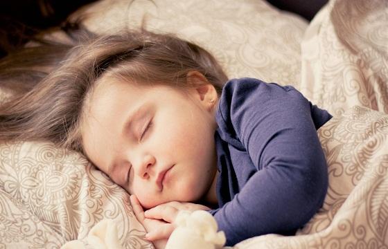 برای بهتر خوابیدن کودک چه باید کرد؟